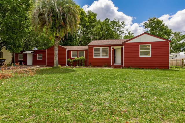 6540 Ortolan Ave, Jacksonville, FL 32216 (MLS #986659) :: Noah Bailey Real Estate Group