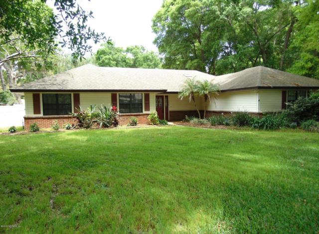 1947 Lakeside Dr S, Fernandina Beach, FL 32034 (MLS #986673) :: The Hanley Home Team