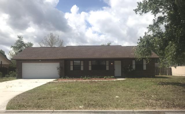 2444 Camphorwood Ct, Orange Park, FL 32065 (MLS #986768) :: The Hanley Home Team