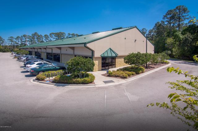 310 Commerce Lake Dr 111 & 112, St Augustine, FL 32095 (MLS #987022) :: Florida Homes Realty & Mortgage