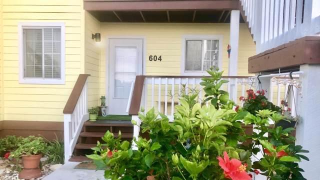 604 Ocean Marina Dr, Flagler Beach, FL 32136 (MLS #987209) :: 97Park