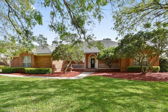 12532 Mission Hills Dr, Jacksonville, FL 32225 (MLS #987232) :: The Hanley Home Team