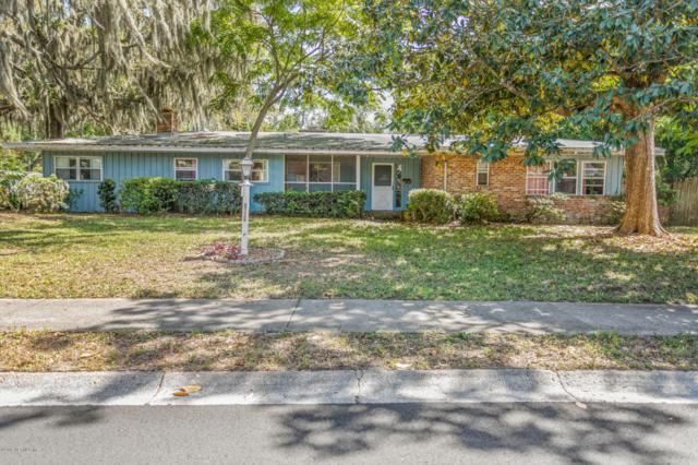 1602 Arden Way, Jacksonville Beach, FL 32250 (MLS #987571) :: The Hanley Home Team