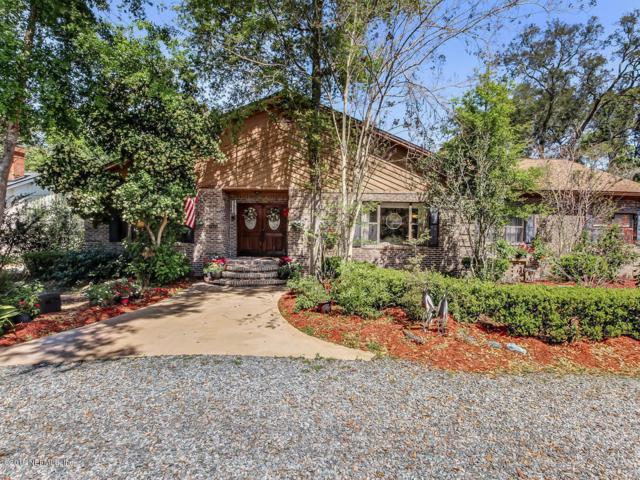 4115 San Juan Ave, Jacksonville, FL 32210 (MLS #987850) :: Ancient City Real Estate