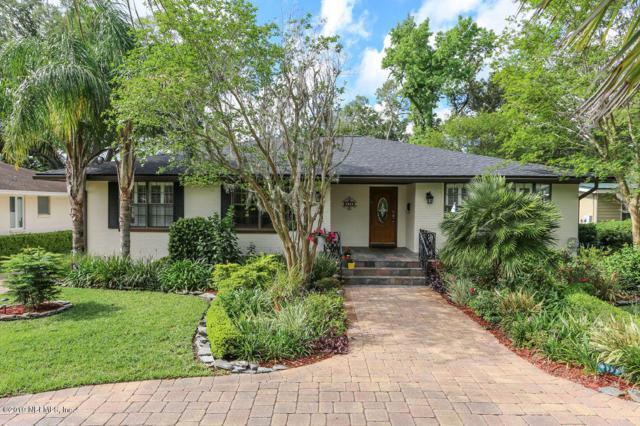 916 Alhambra Dr S, Jacksonville, FL 32207 (MLS #988201) :: The Hanley Home Team