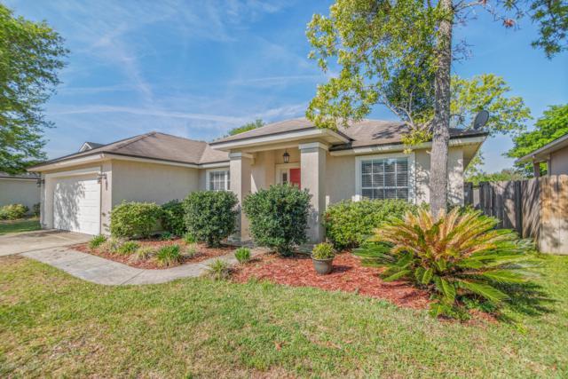 3012 Southbank Cir, GREEN COVE SPRINGS, FL 32043 (MLS #988268) :: Florida Homes Realty & Mortgage
