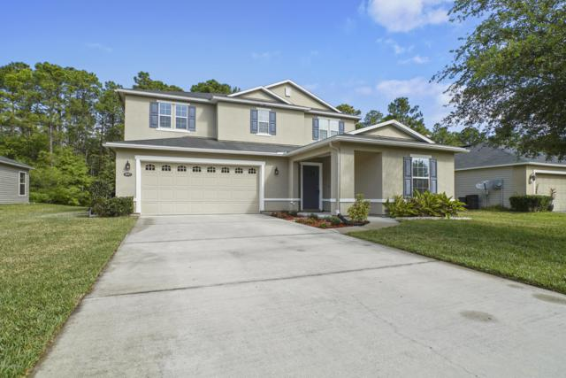 4917 Creek Bluff Ln, Middleburg, FL 32068 (MLS #988313) :: The Hanley Home Team