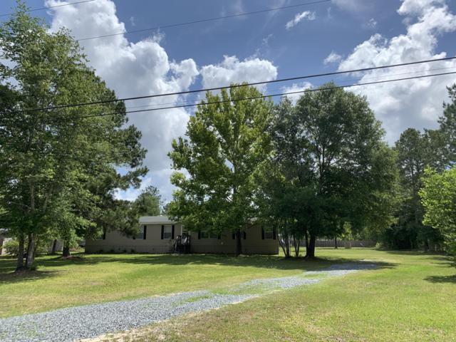 2475 Indigo Ave, Middleburg, FL 32068 (MLS #988464) :: Memory Hopkins Real Estate