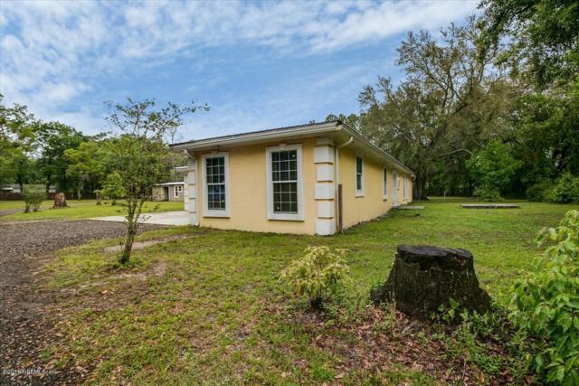 11320 Guinn Rd, Jacksonville, FL 32218 (MLS #988522) :: The Hanley Home Team
