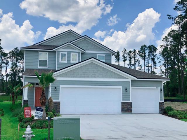 2195 Eagle Talon Cir, Fleming Island, FL 32003 (MLS #988741) :: The Hanley Home Team
