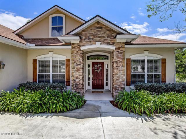 5307 Grovewood Ct, St Augustine, FL 32092 (MLS #989215) :: Memory Hopkins Real Estate