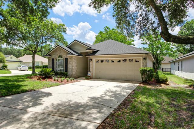 1120 Summerchase Dr, Jacksonville, FL 32259 (MLS #989605) :: Florida Homes Realty & Mortgage