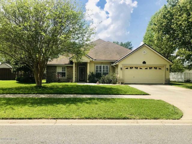 11346 Wesley Lake Dr, Jacksonville, FL 32220 (MLS #989723) :: Florida Homes Realty & Mortgage