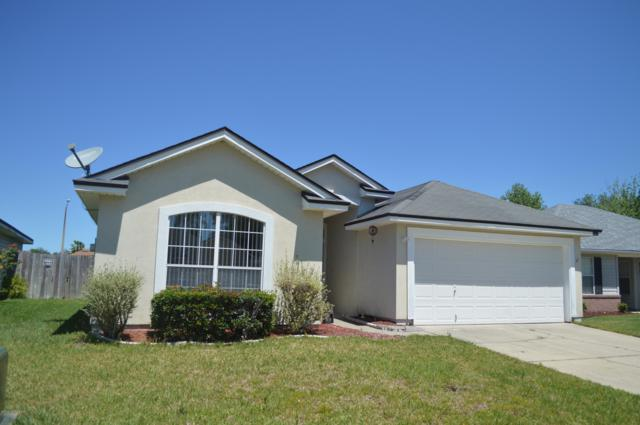 2940 Brittany Bluff Dr, Orange Park, FL 32073 (MLS #989823) :: The Hanley Home Team