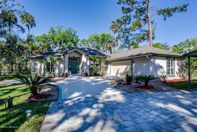 317 S Roscoe Blvd, Ponte Vedra, FL 32082 (MLS #989934) :: Noah Bailey Real Estate Group