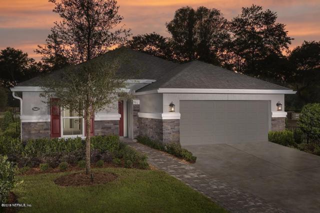 13703 Gerona Dr N, Jacksonville, FL 32224 (MLS #989961) :: The Hanley Home Team