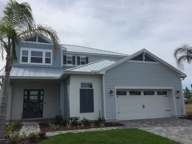 74 Waterline Dr, St Johns, FL 32259 (MLS #990006) :: The Hanley Home Team