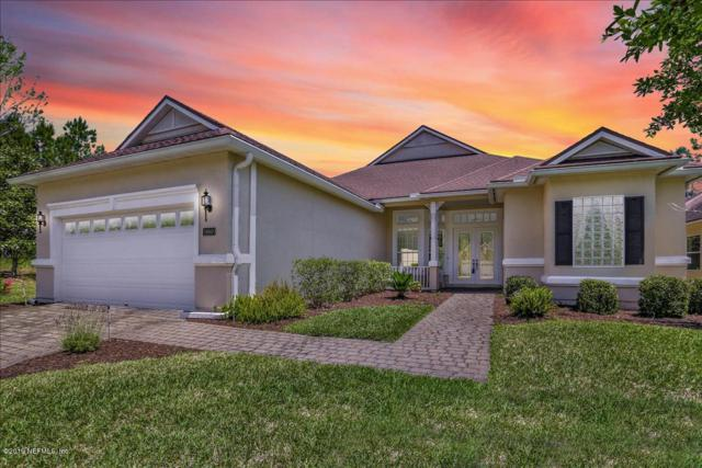 1160 Inverness, St Augustine, FL 32092 (MLS #990139) :: Florida Homes Realty & Mortgage