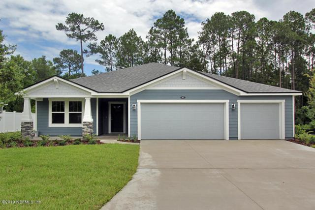 472 Newberry Dr, St Johns, FL 32259 (MLS #990360) :: Noah Bailey Group
