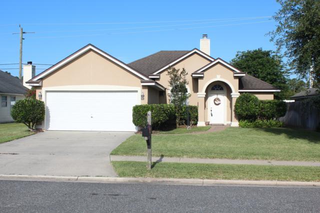 96313 Ridgewood Cir, Fernandina Beach, FL 32034 (MLS #990466) :: The Hanley Home Team