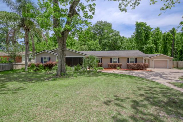 2051 Carnes St, Orange Park, FL 32073 (MLS #990755) :: The Hanley Home Team