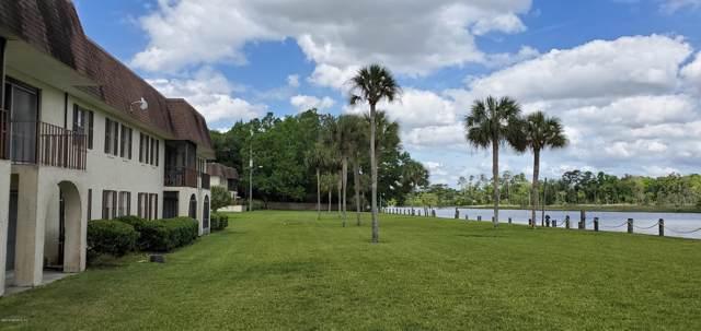 1530 El Prado Rd #7, Jacksonville, FL 32216 (MLS #990959) :: Ponte Vedra Club Realty