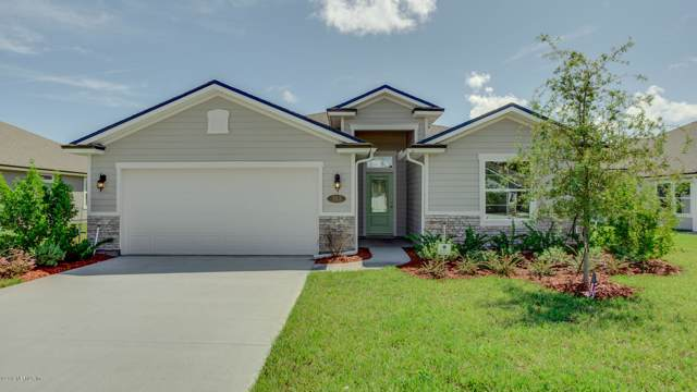 353 S Hamilton Springs Rd, St Augustine, FL 32084 (MLS #991198) :: CrossView Realty