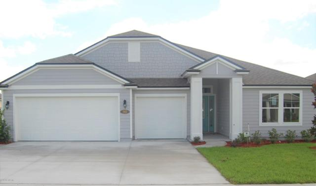 365 S Hamilton Springs Rd, St Augustine, FL 32084 (MLS #991206) :: EXIT Real Estate Gallery