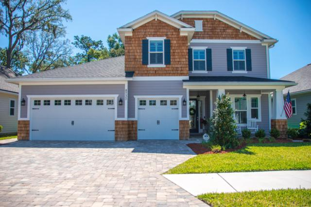 8737 Anglers Cove Dr, Jacksonville, FL 32217 (MLS #991866) :: Florida Homes Realty & Mortgage