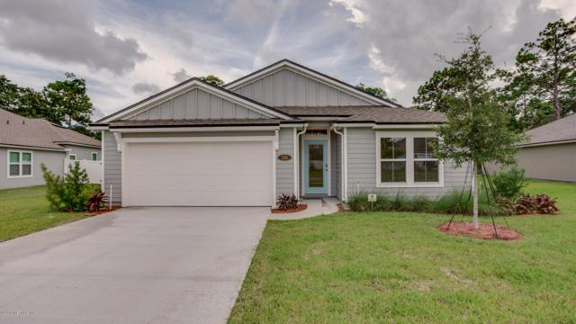 126 Trianna Dr, St Augustine, FL 32086 (MLS #991961) :: The Hanley Home Team