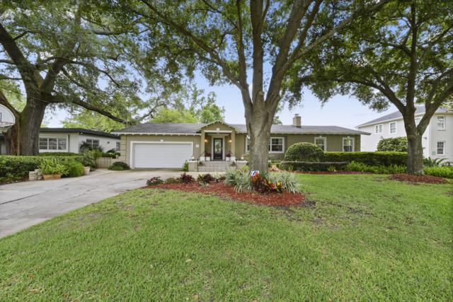 1064 Holly Ln, Jacksonville, FL 32207 (MLS #992038) :: The Hanley Home Team