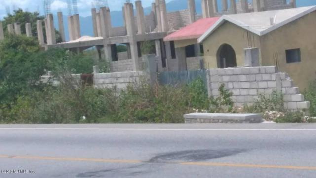 411 Ganthier, Route Nationale 4, CROIX-DES-BOUQUETS, FL  (MLS #992299) :: CrossView Realty