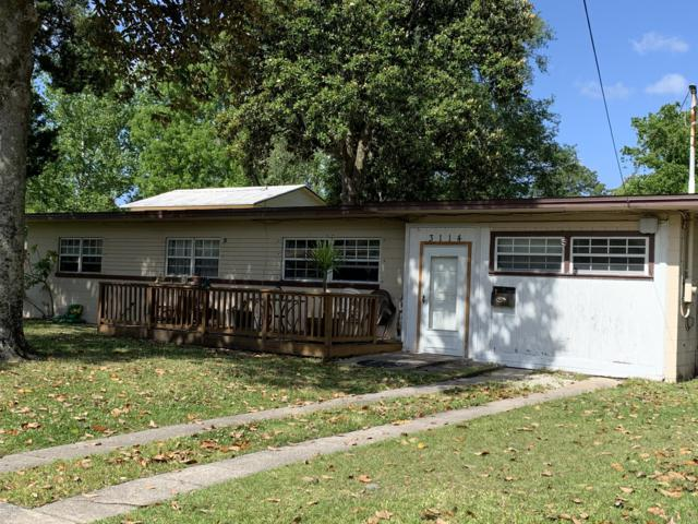 3114 Hampton Ave, Jacksonville, FL 32216 (MLS #992314) :: Florida Homes Realty & Mortgage
