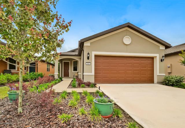 102 Woodbriar Rd, Ponte Vedra, FL 32081 (MLS #992517) :: Noah Bailey Real Estate Group