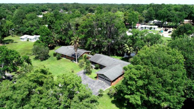 240 Butler Dr, Satsuma, FL 32189 (MLS #992668) :: Florida Homes Realty & Mortgage