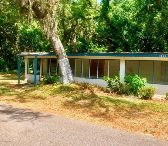 1735 Julia St, Fernandina Beach, FL 32034 (MLS #992704) :: Memory Hopkins Real Estate