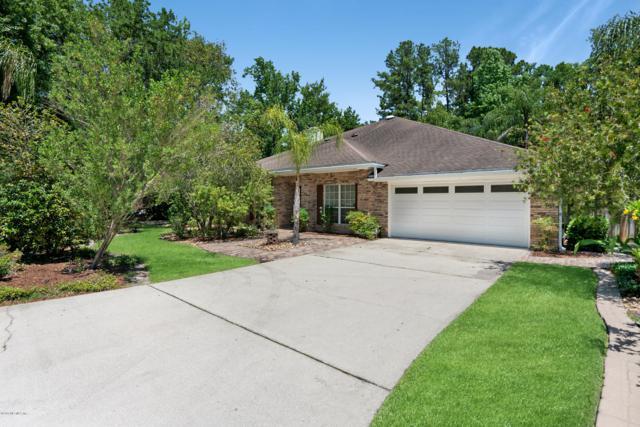 11421 Drakewood Ct, Jacksonville, FL 32223 (MLS #992754) :: Noah Bailey Real Estate Group