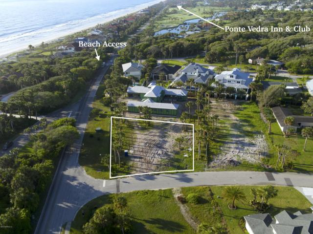 4348 Ponte Vedra Blvd, Jacksonville Beach, FL 32250 (MLS #992848) :: Ancient City Real Estate