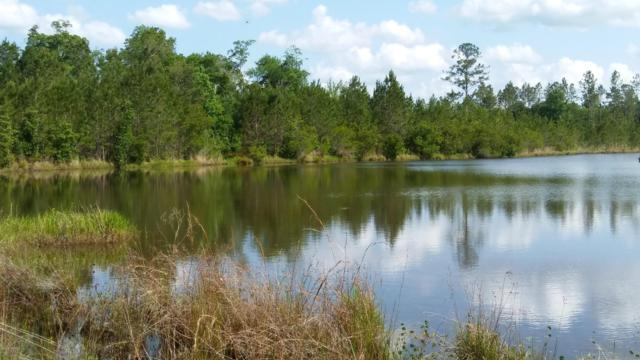 6475 County Road 218, Jacksonville, FL 32234 (MLS #993015) :: EXIT Real Estate Gallery