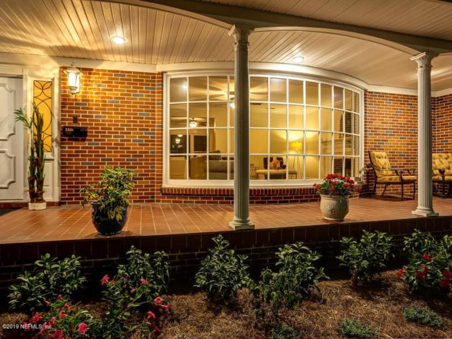 2330 Hendricks Ave, Jacksonville, FL 32207 (MLS #993976) :: Florida Homes Realty & Mortgage
