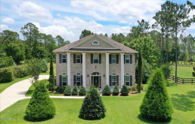 300 Vicki Towers Dr, St Augustine, FL 32092 (MLS #994128) :: Noah Bailey Real Estate Group