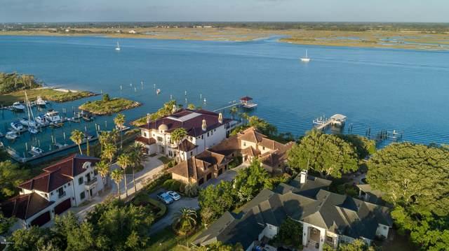 3815 Wahoo Dr, St Augustine, FL 32084 (MLS #994176) :: The Hanley Home Team