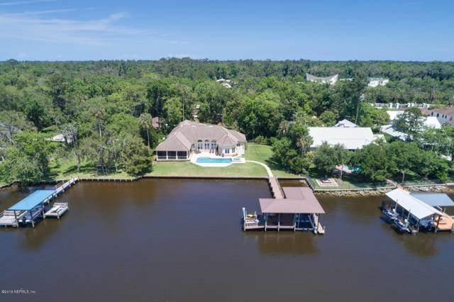 169 S Roscoe Blvd, Ponte Vedra Beach, FL 32082 (MLS #994386) :: eXp Realty LLC   Kathleen Floryan
