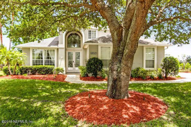 14547 Crystal View Ln, Jacksonville Beach, FL 32250 (MLS #994417) :: The Hanley Home Team