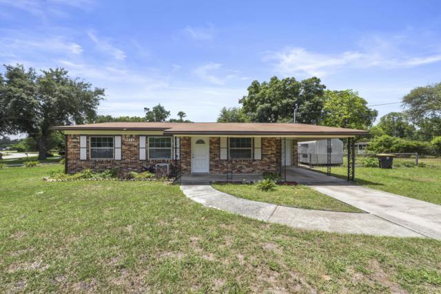 7384 Ridgeway Rd N, Jacksonville, FL 32244 (MLS #994557) :: Noah Bailey Real Estate Group