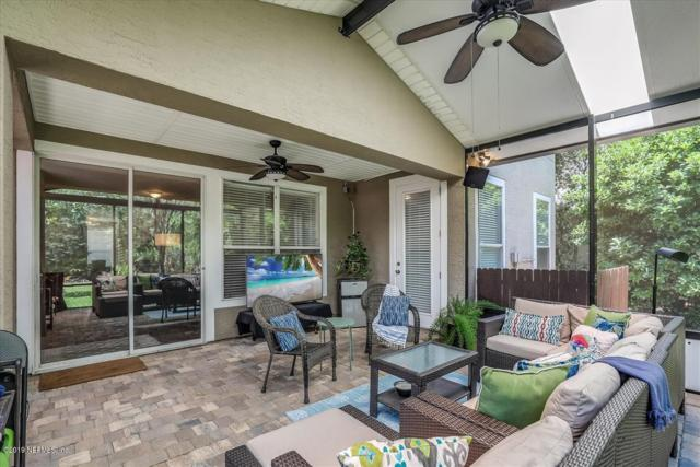 3024 S Atherley Rd, St Augustine, FL 32092 (MLS #996505) :: The Hanley Home Team