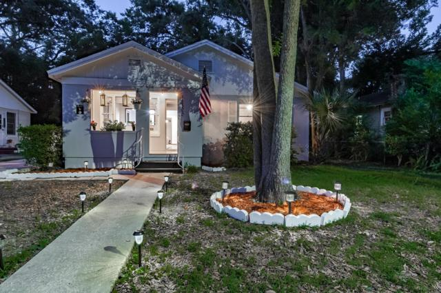 1433 Rensselaer Ave, Jacksonville, FL 32205 (MLS #996553) :: Noah Bailey Real Estate Group