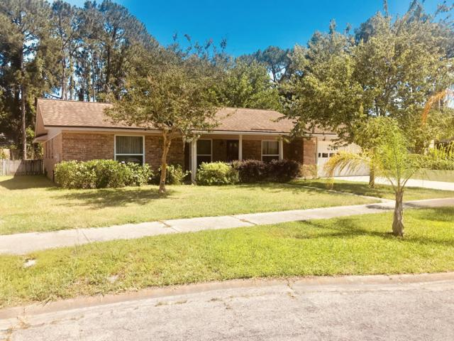 3444 Chrysler Dr, Jacksonville, FL 32257 (MLS #996613) :: The Hanley Home Team