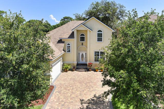 12465 Old Warson Ct, Jacksonville, FL 32225 (MLS #996673) :: The Hanley Home Team