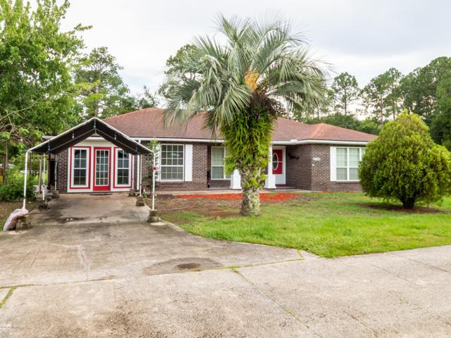 2159 Cortez Rd, Jacksonville, FL 32246 (MLS #996693) :: Noah Bailey Group